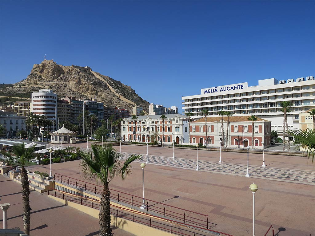 WORKSHOP CEAV 2015 - ALICANTE