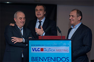 III FLY VLC MEETING BY CEAV